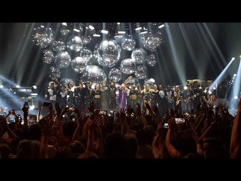 Ivete Sangalo Live Experience Tour COMPLETO Espaço das Américas 26/04/19