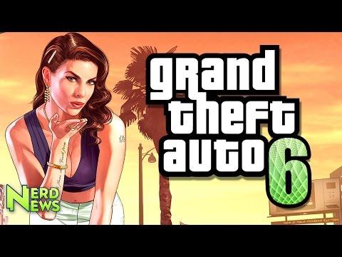 NEW GTA GAME COMING SOON?!