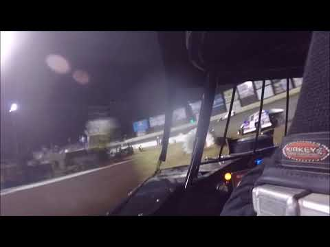 I 55 Raceway 9 2 2017 In Car Cam #34 Dave Armstrong