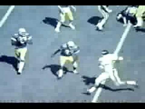 1975 Cal Football Season Review 1