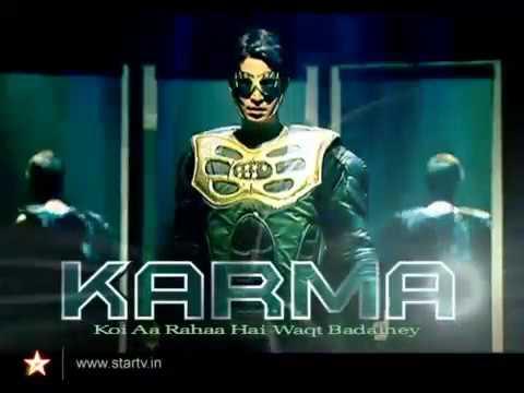 Karma Last episode  karma saves kaira and markesh's mother thumbnail
