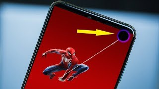 Samsung Galaxy S10S Hole Punch Camera Cutout – Meta Morphoz