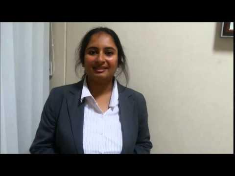 Sruthi Srinivasan, Student, IIM Indore