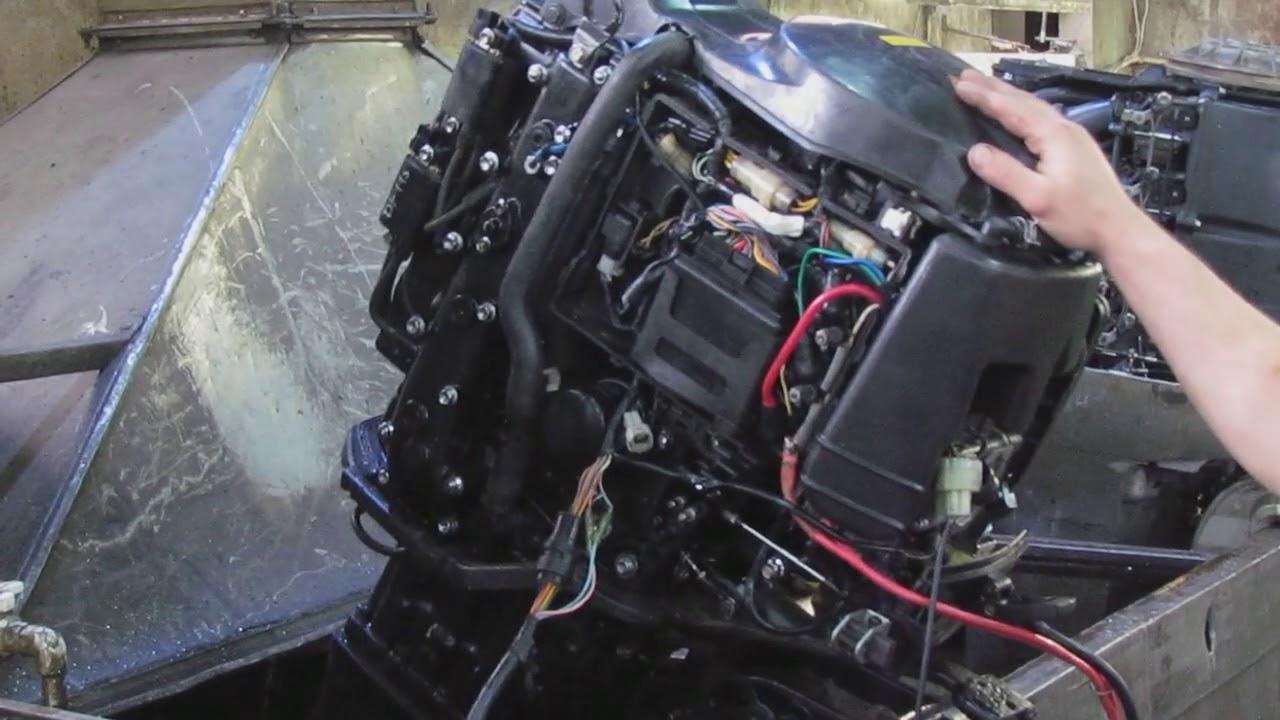 Suzuki df70 Service manual