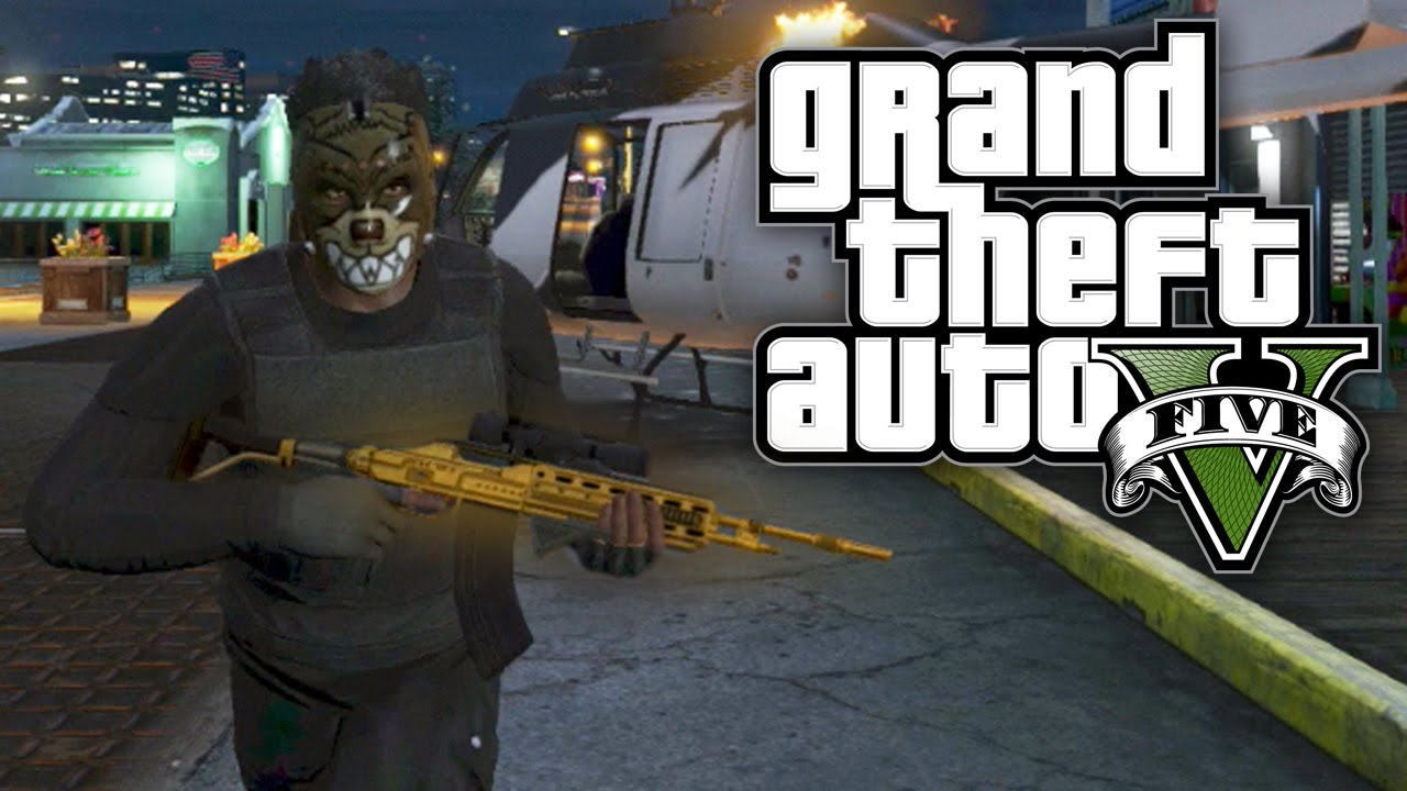 How to get the gta 5 mouse cursor