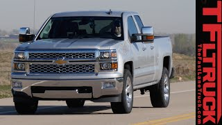 2015 Chevy Silverado 6.2L V8: Is it the Fastest?