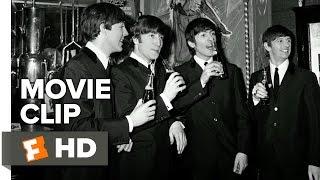 Harry Benson: Shoot First Movie CLIP - The Beatles (2016) - Documentary