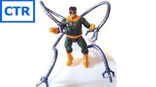 Marvel Legends Doctor Octopus SP//dr BAF wave Toy Action Figure