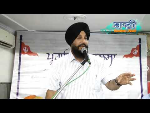 S-Sukhpreet-Singhji-Udhoke-At-Patel-Nagar-On-11-April-2016