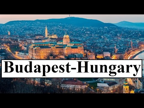 Hungary/Budapest,capital city of Hungary Part 1