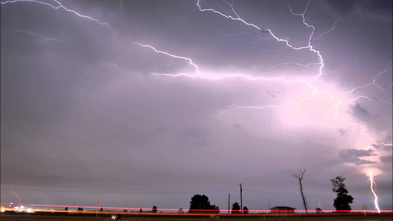 Florida Lightning Storm 1080p Hd Mp4 17 06 11 Mp4 Youtube