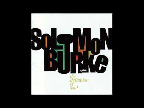 Solomon Burke's Fast Train