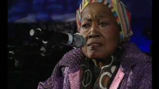 Odetta - Something Inside So Strong - Musicultura 2008