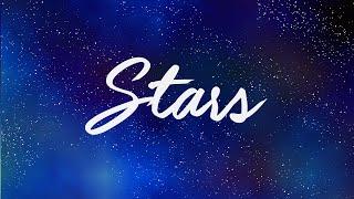 Stars Live Wallpaper