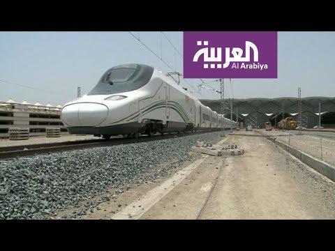 نشرة الرابعة | قطار الحرمين .. عهد جديد للنقل في السعودية  - نشر قبل 9 دقيقة