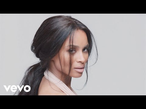 Ciara - I Bet (Official Video)