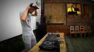 [04.07.2013 @ LIQUID BREEEZ @ LIVE MIXED BY NELVER (RU) @ OREL RU] PART 02]