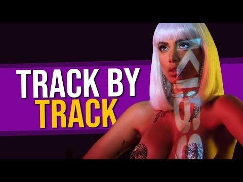 Anitta Kisses - Track By Track por Iggy Azalea