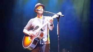 Lifehouse - H2O, Yesterday's Son, Firing Squad, Everything acoustic (live in Dublin 2015)