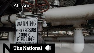 Pipeline politics force government to consider a Plan B | At Issue