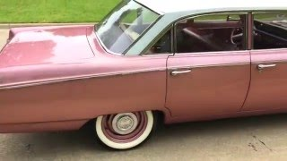 For sale 1963 Buick Special $11,500