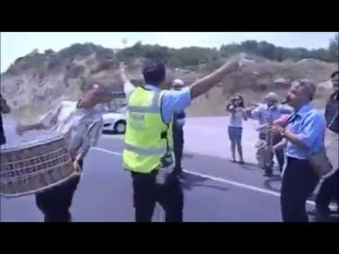 Trakya'da Trafik Cezası Kesmek Zor İş