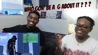 Smokepurpp, PnB Rock, Curren$y, YBN Nahmir, Famous Dex & More Try to Save a Puppy | Reaction