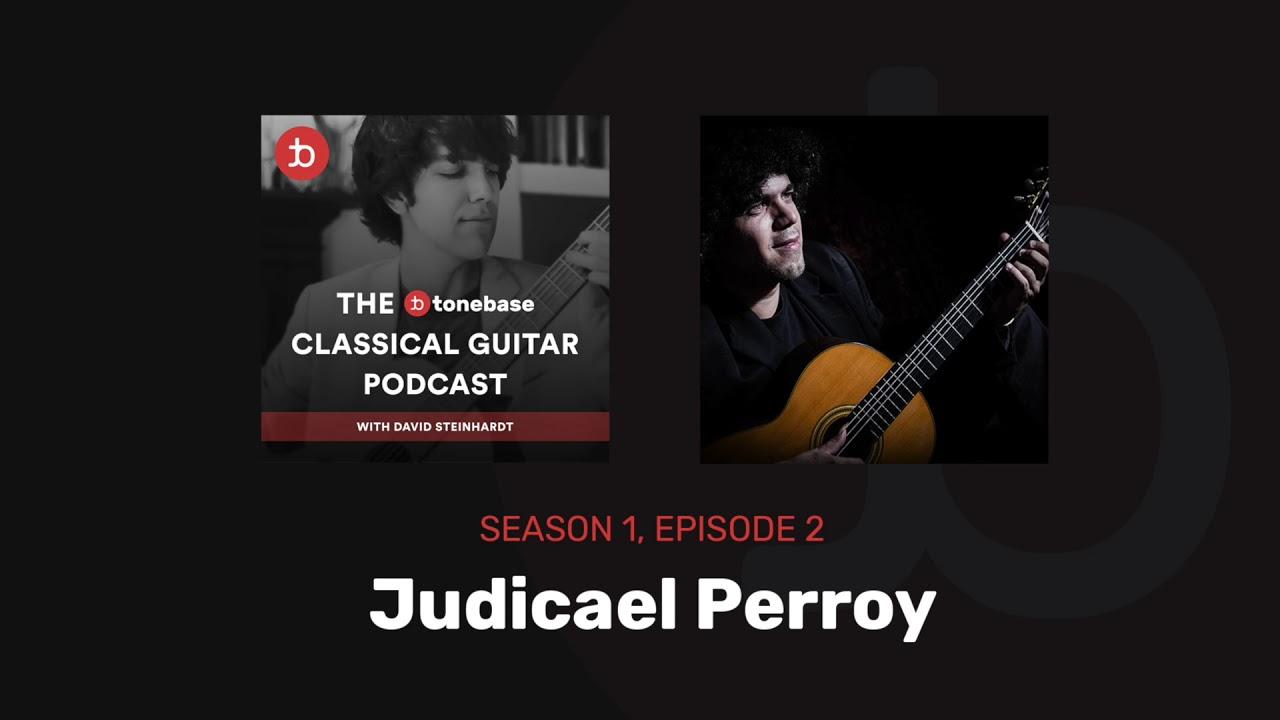 Season 1, Ep  2 —Pedagogical Genius, Judicael Perroy