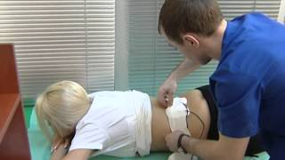 Центр позвоночника и суставов. Физиотерапия и подводное вытяжение (тракци)