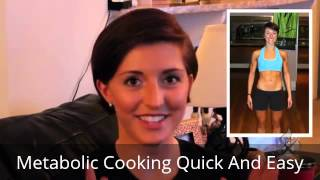 Why Is Metabolic Cooking Quick And Easy Simple Fat Burning Recipes To Burn Fat Fast