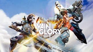 Vainglory - All Default Skin Emotes