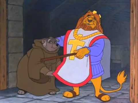 Robin Hood Canzone Finale Cartoonmania Youtube