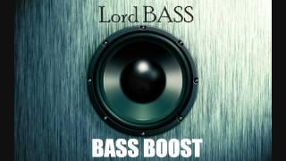 Carnage x Tony Junior - Michael Jordan (LOUDPVCK Remix) Bass BOOSTED