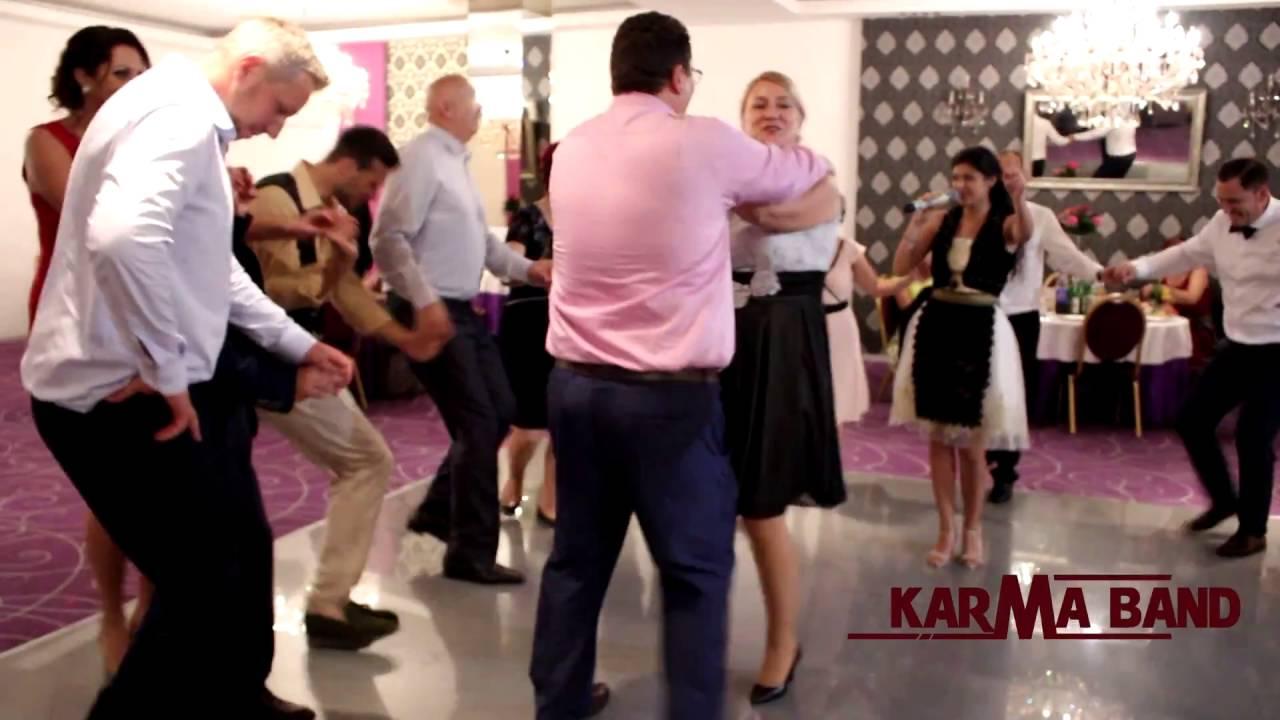 Formatia Karma Band Brasov Colaj Muzica De Petrecere Live 2016