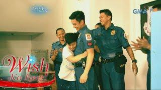 Wish Ko Lang: Pag-ampon ng mga pulis kay Avatar