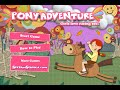 Pony Games Pony Adventure Online Free Flash Game Videos GAMEPLAY