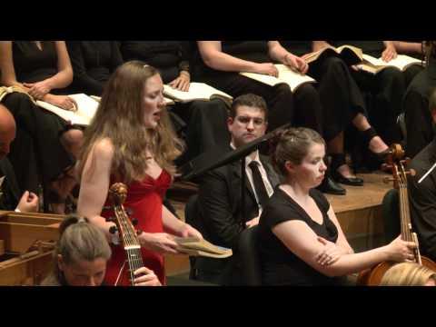 Bach Matthäus-Passion 39. Aria: Erbarme dich