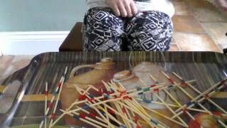 how to play pick up sticks