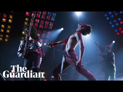 Bohemian Rhapsody review – Freddie Mercury biopic bites the