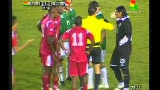 2011 (August 10) Bolivia 1-Panama 3 (Friendly).avi