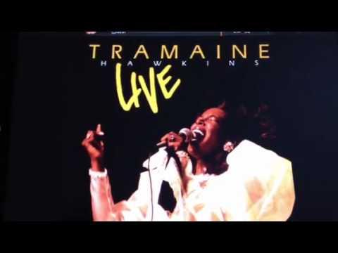 Tramaine Hawkins LIVE - Changed