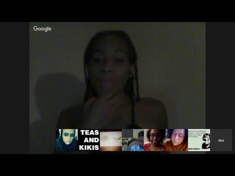 Teas & Kikis: Foolishness is Afoot