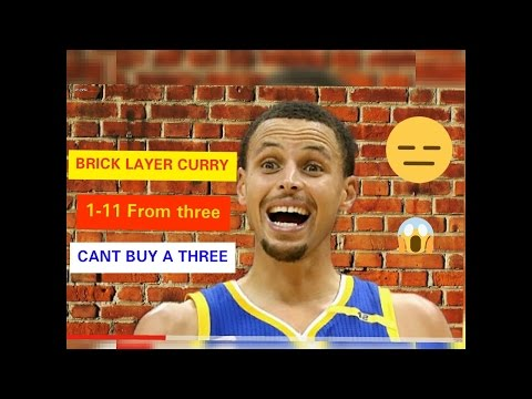 CURRY SETS A NEW RECORD OF BEING TRASH!!!!| WARRIORS VS 76ERS + CURRY LOWLIGHTS