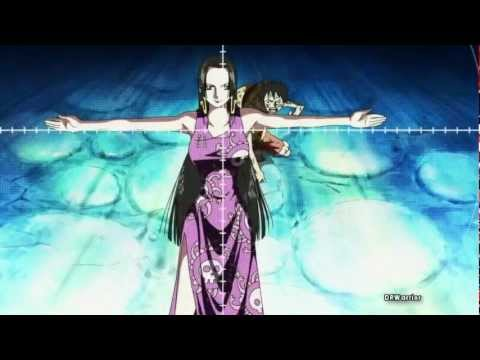 One Piece AMV - Riptide [HD]