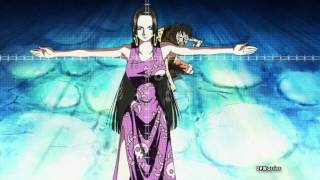 Repeat youtube video One Piece AMV - Riptide [HD]