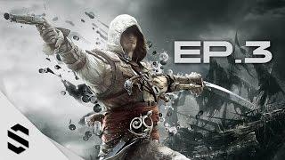 刺客教條4:黑旗 - PC特效全開完整中文劇情電影 - 第三集 - Episode 3 - 1080p - Assassin's Creed 4 - Full Movie - by Semenix