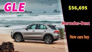 2020 mercedes benz gle suv | 2020 mercedes benz gle coupe | 2020 mercedes benz gle review
