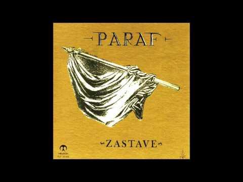 Paraf - Zastave (Cijeli Album/Full Album)