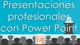 Como hacer presentaciones en Power Point profesionales|Tutorial thumbnail