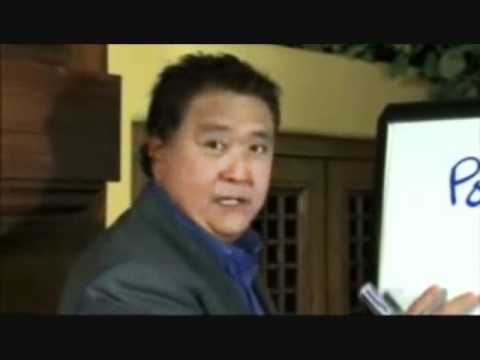 What Is Direct Selling? How To Profit From It? Robert Kiyosaki explains…